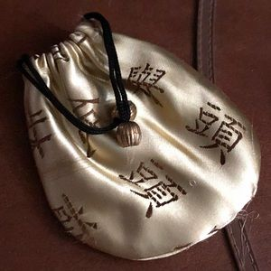Accessories - Asian coin purse
